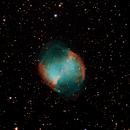 nebulosa manubrio,                                cristiano.c