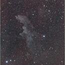 Witch Head Nebula,                                Geert Vandenbulcke