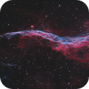 NGC6960 Bicolor,                                Christopher Gomez