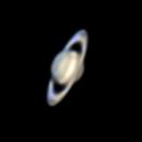 Saturn,                                Travin