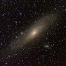 M31,                                Marzo Varea