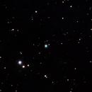 Planetary Nebula IC 351 From The List of 100 Brightest Planetary Nebulae,                                jerryyyyy