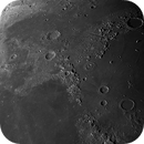 Moon with RC8 and Atik GP,                                Karlov