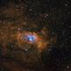 NGC7635 Bubble Nebula - A Pearl from Heaven,                                Matthew Chan