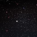 NGC 2438 - M46  16-01-2021,                                Wagner