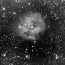 Cocoon Nebula - IC 5146,                                Rodolphe Goldsztejn