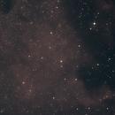 North America Nebula,                                Tony Brown