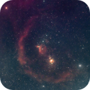 Orion Constellation,                                droe