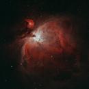 M42 - 2 exposure HDR,                                Richard Kelley
