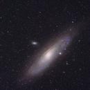 """M31,                                Makoto""""G-H""""Shindou"""
