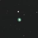 Eskimo nebula,                                Tharsis82