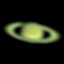 Saturn,                                Chris W