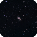 M51,                                Klaas Pieter