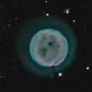 M97 Owl Nebula - HOO,                                Jerry Macon
