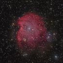 NGC 2174,                                Jenafan