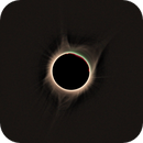 Total Solar Eclipse 2017,                                AZJohnnyC