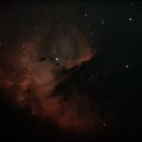 NGC281 Pacman,                                Craig Shine