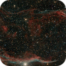 NGC 6960,                                Lukas Nestak
