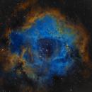 Ngc2237_Rosette Nebula,                                Régis Le Bihan