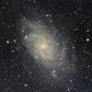 M33,                                Mark Hudson