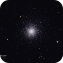 M3 Globular Star Cluster,                                Robert Van Vugt