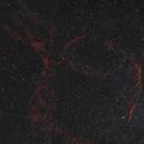 Supernova Remnant G 65.3+5.7 in Cygnus,                                Maciej