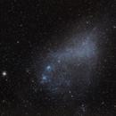 Small Magellanic Cloud and 47 Tucan,                                CarlosAraya