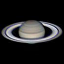 Saturne - 2020/07/07,                                Olivier Ravayrol