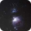 M42 & NGC 1977,                                Joey Troy