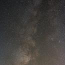 Milky Way,                                Dionysios Lymperopoulos