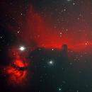 IC434 Horsehead Nebula,                                Rob1472