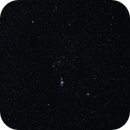 Constellations Orion and Lepus,                                Brian P. Cox