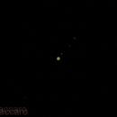 Giove & Satelliti,                                Alessio Vaccaro