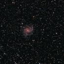 NGC 6946,                                Дмитрий