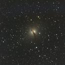 Centaurus A,                                SouthernStars