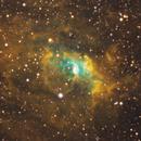 NGC 7635,                                Jason Lichter