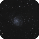 Galaxia M101 (NGC 5457),                                Chesco Carbonell