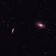 Bode's Galaxy,                                Ron Hunt