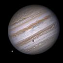 Jupiter + Europa,                                Zyklop