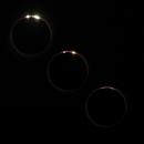 Total Solar Eclipse Chile 2019 Diamond Ring above La Serena,                                alphaastro (Rüdiger)