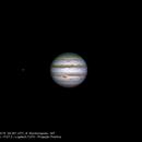 Júpiter - IO,                                Vandson  Guedes