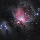 Orion Nebula - M42,                                Chief