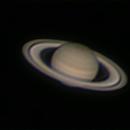 Saturn,                                Stephan Reinhold