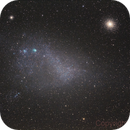 Small Magellanic Cloud - NGC 292 - Wide Field,                                Gabriel R. Santos (grsotnas)