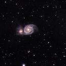 M51 - cor blighty!,                                Tom Gray