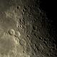 Immagine Lunare con Mak 90, test 3,                                Alessandro