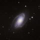 M81 HaLRGB,                                Giovanni Vandelan...
