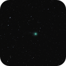 Comet C/2014 Q2 Lovejoy,                                Wil