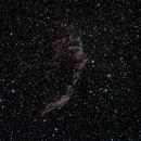 Veil nebula,                                AstroHel