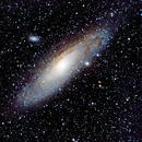 Andromeda,                                clamper